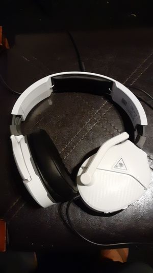 Turtle Beach Headset for Sale in Beaumont, CA