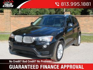2015 BMW X3 for Sale in Riverview, FL