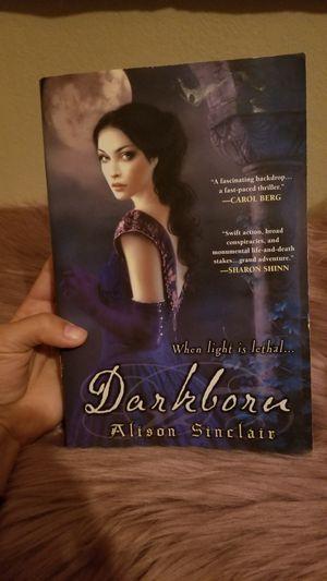 Darkborn for Sale in Victoria, TX