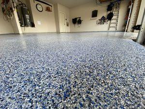 Epoxy Floors for Sale in Rockwall, TX