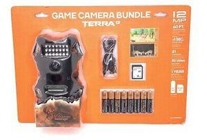 GAME/DEER camera bundleTerra for Sale in Lake Charles, LA