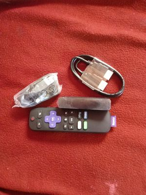 Roku Premium Brand for Sale in Phoenix, AZ
