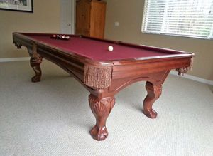 pool table for Sale in Miami Gardens, FL