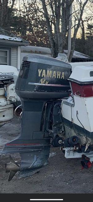 250 Yamaha Outboard for Sale in Coventry, RI