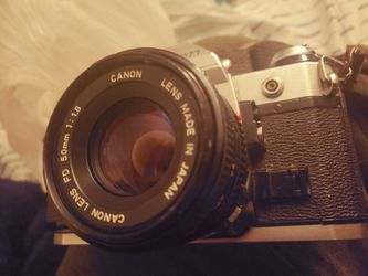 Canon AE-1 Program (with extra lenses) for Sale in San Jose,  CA