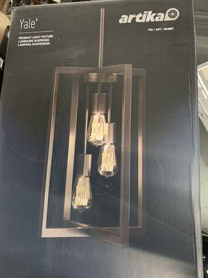 Light chandelier for Sale in Seattle, WA
