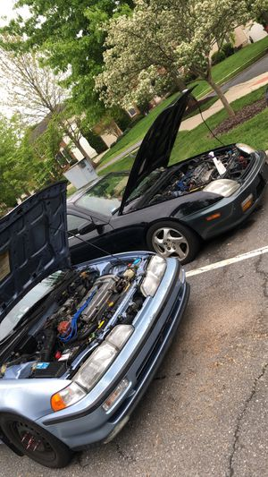 1990 Acura Integra for Sale in Rockville, MD