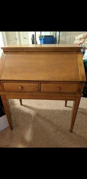 Ethan Allen desk for Sale in Waddell, AZ
