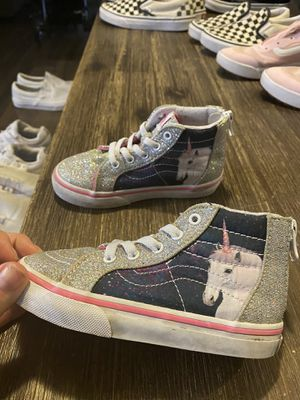 Vans size 8 for Sale in Stockton, CA