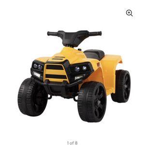 Kids ATV/ Electric car for Sale in Newark, NJ