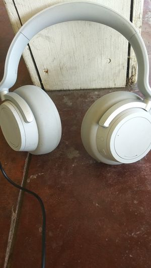 Microsoft Surface headphones Bluetooth compatible for Sale in San Jose, CA