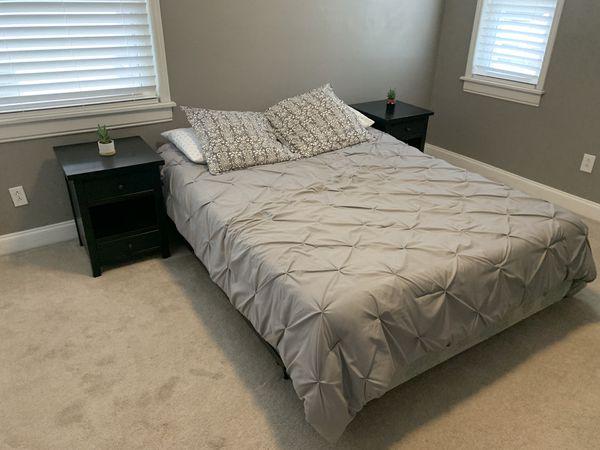 FREE Queen bed