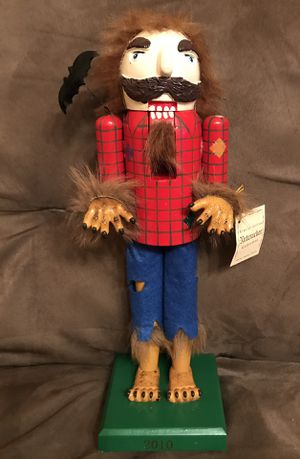 """14"""" Limited Edition Nutcracker for Sale in Palm Springs, FL"""