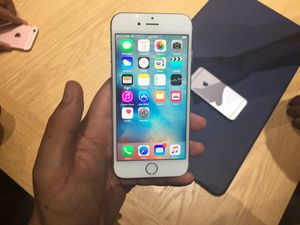 Iphone 6s (Cricket ) 64 GB for Sale in Arvada, CO