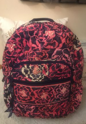 Pink Vera Bradley Backpack for Sale in Decatur, GA
