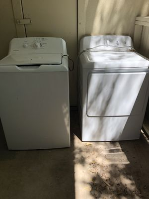 Washer and dryer for Sale in Austin, TX