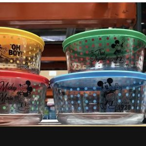 Disney Pyrex Glass Bowls for Sale in City of Industry, CA