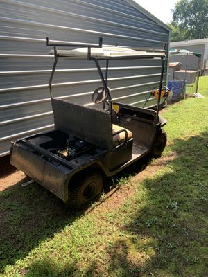Cushman for Sale in Townville, SC