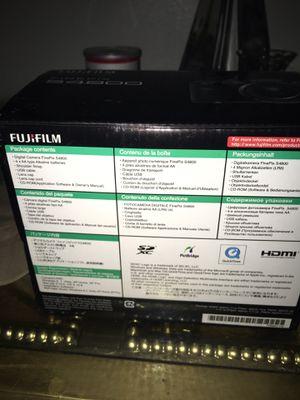 FUJI FILM FINE PIX S4800 for Sale in Detroit, MI