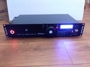 Numark MP103 USB Professional MP3 USB/CD Player for Sale in Fresno, CA