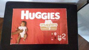 Huggies pampers for Sale in Bapchule, AZ