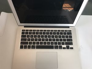 MacBook Air 2017 for Sale in East Hartford, CT