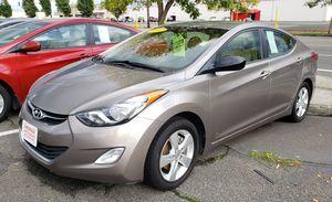 2012 Hyundai Elantra for Sale in Lakewood, WA