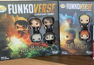 Funko Verse Strategy Game for Sale in Pittsburgh, PA