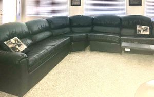 Lazy Boy 3 piece sofa and swivel recliner lounge chair for Sale in Castle Rock, CO