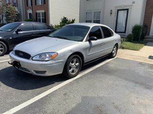 2005 Ford Taurus for Sale in Waldorf, MD