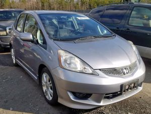 2009 Honda fit for Sale in Baltimore, MD