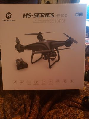 HS- SERIES FPV Drone with HD Wi-Fi camera and GPS for Sale in FAIRMOUNT HGT, MD
