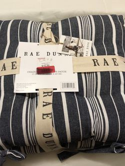 $6 Pair Of Chair Cushions NEW for Sale in Tampa,  FL