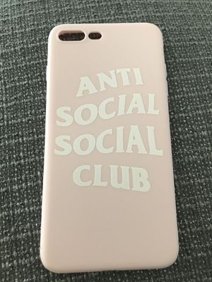 New Baby Pink IPhone 7/8 Plus Case Cover for Sale in Rancho Cucamonga, CA