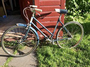 Vintage Royce Union 3 speed English Bike for Sale in Burlington, VT