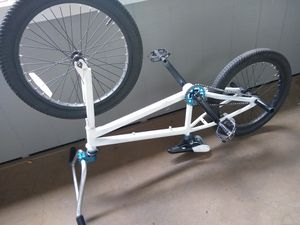 Fit BMX Bike and a Sub Rosa Freestyle BMX bike for Sale in Tigard, OR