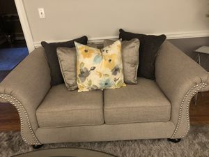 Beautiful Living Room Set for Sale in Duluth, GA