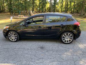 2016 Kia Forte Hatchback for Sale in Riverdale, MD
