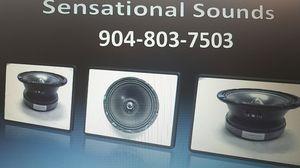 "Super Loud 8"" Closed Back Pro Audio Speakers for Sale in Jacksonville, FL"