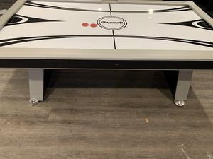 Playcraft Air Hockey Table for Sale in Washington, DC