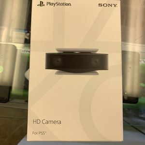 PS5 CAMERA BRAND NEW for Sale in Fort Lauderdale, FL