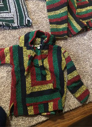 Pancho's (Mexican hoody) for Sale in Plano, IL