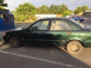 1999 Mazda Protege for Sale in Woodstock, VA