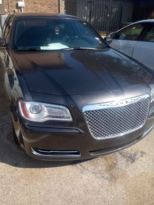 Chrysler 300 2014 for Sale in Dallas, TX
