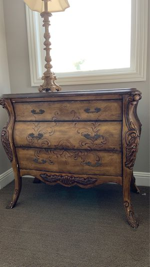Z Gallerie 3-Drawer Dresser for Sale in Lake Forest, CA