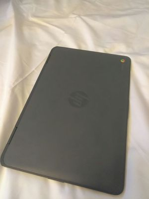 hp x360 convertible touchscreen chromebook cloudy gray for Sale in Brooklyn, NY