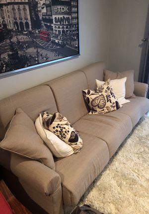 Fancy sofa for Sale in Rockville, MD