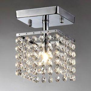 New Chrome Crystal Chandelier home lighting living room decor modern light for Sale in Naples, FL
