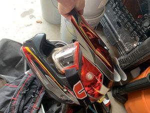 motorcycle gear for Sale in Forney, TX