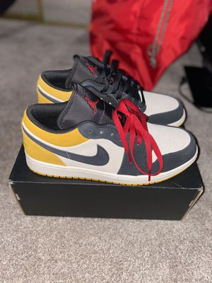 Jordan 1 Low for Sale in Rockville, MD
